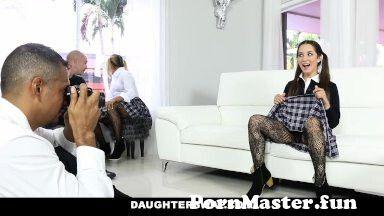 View Full Screen: daughterswap naughty school girls fucked by old dads.jpg