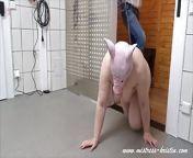 Butcher dolcett Long Pig