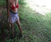 Jawan Chachi Ko Jangal Me Ghodi Banakar Choda Sexy Skirt Me from islam me chachi ko choda adv faiz
