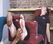 Milfs big feet tickle from feet tickle