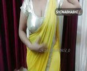 My sexy chubby Shonabhabhi wearing satin blouse and saree from sexy bath bhabhi saree blouse bra panty nude mms7th class girl sex village sex videog