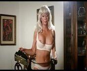 Angelique Pettyjohn in Biohazard (1985) from eyefakes fake nude aoaade pettyjohn naked porn
