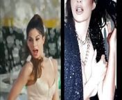 Jacqueline Fernandez gets a birthday cumbath from jacqueline fernandez xvideo