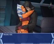Star Wars Orange Trainer Uncensored Guide Part 16 from janda malaysia mantap burit besar