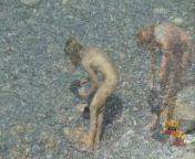 Spy nude beach videos, real outdoor sex! from meera jasmine sex nude mulai and pu