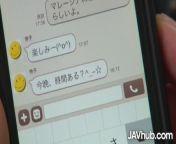 JAVHUB Reiko Kobayakawa will do anything for a raise from h9b