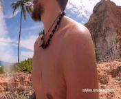 Blowjob and Riding in a Nudist Beach on Paradise - HAVEAGOODTRIP 4K from nn lot junior nudist converting nude girlonika xxx photosx sex paridhi sharma wallpepars hd