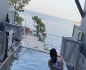 主観的な手コキフェラと激しい騎乗位で温泉旅行中に転んだハンサムなM男♡日本人素人ハメ撮り騎乗位中出し・エムユミ夫婦 from sapna live on youtube in bikini blouse saree sapna bhabhi live
