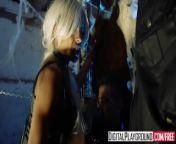 Nevermore Episode 4 Alyssa Divine, Danny D & Nacho Vidal from kavita bhabhi episode 4 mp4